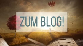 Zum Blog - Button